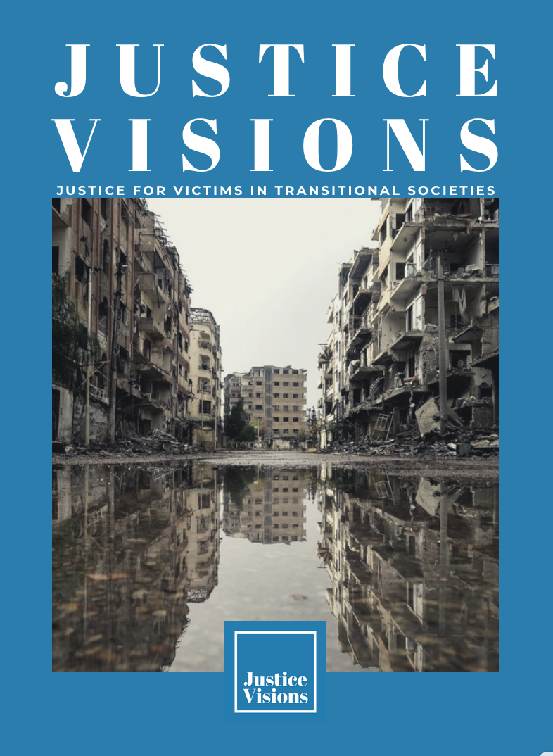 Justice Visions Information Brochure (July 2020)