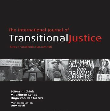 Stirring the Justice Imagination: Countering the Invisibilization and Erasure of Syrian Victims' Justice Narratives